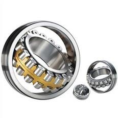 Self-aligning roller bearing