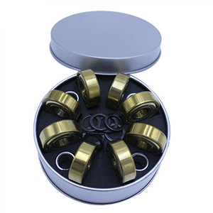 difference between abec bearings