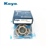 High Speed Bearings KOYO 6203 China bearing Suppliers