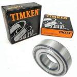Timken distributors Deep groove ball bearing 6205