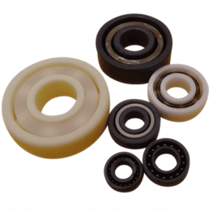 Customized non-standard ceramic bearings ceramic wheel bearings
