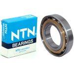 Machine bearing NTN 7200C angular contact ball bearing