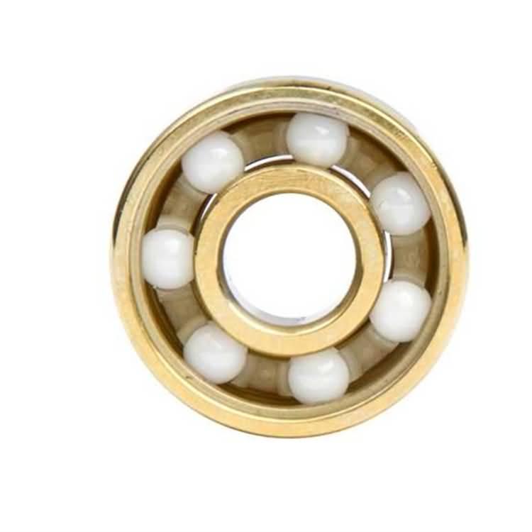 ceramic longboard bearings