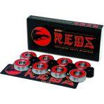 Bones Reds Bearings High Performance Precision Fastest Skate Bearings