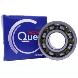 Low friction bearings NACHI 6205 standard size friction bearing
