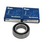 Bearing Manufacturers 6006 2RS Deep Groove Ball Bearings  KOYO Ball Bearings