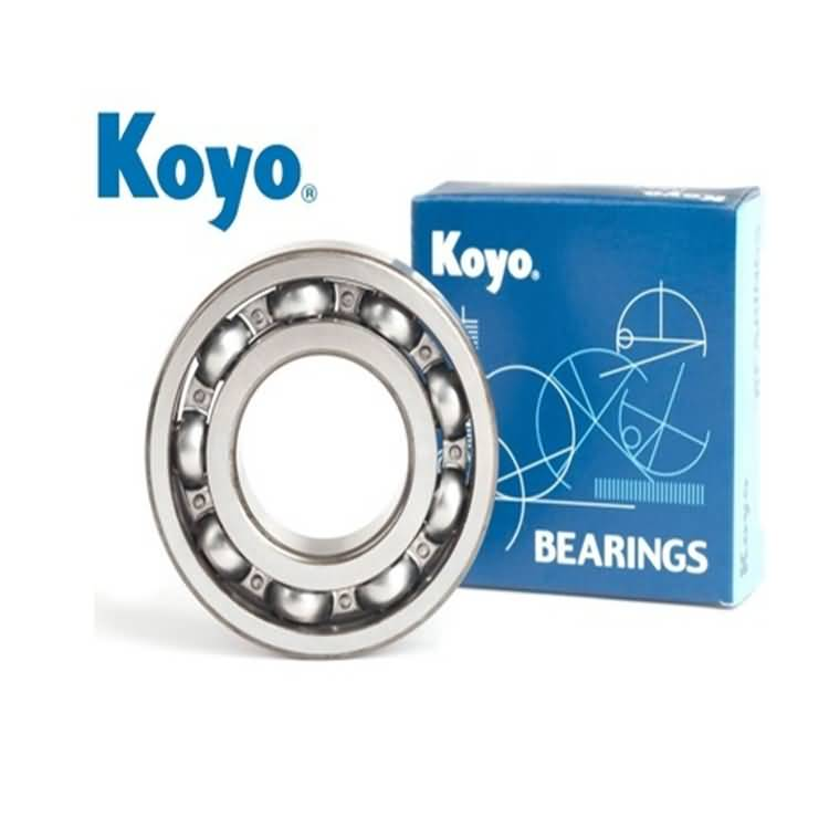 koyo bearing distributors in China