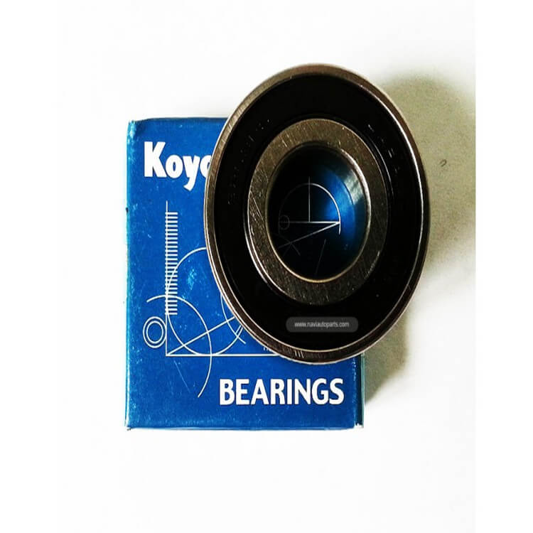motor bearing types-1