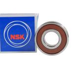 NSK 6203DU bearing deep groove ball bearing 6203DDU and link belt bearings