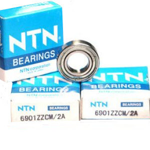 NTN bearing corp Major Investment to Accelerate Product Development
