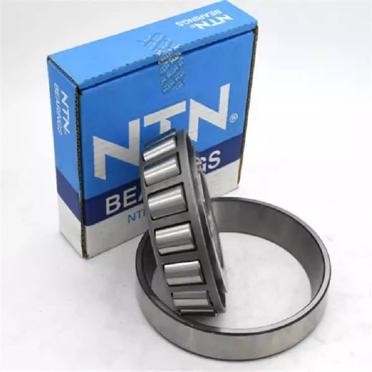 sealed roller bearings-2