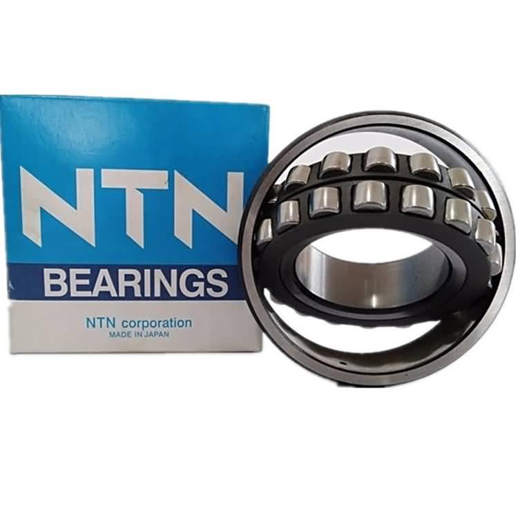 Spherical roller bearing China supplier