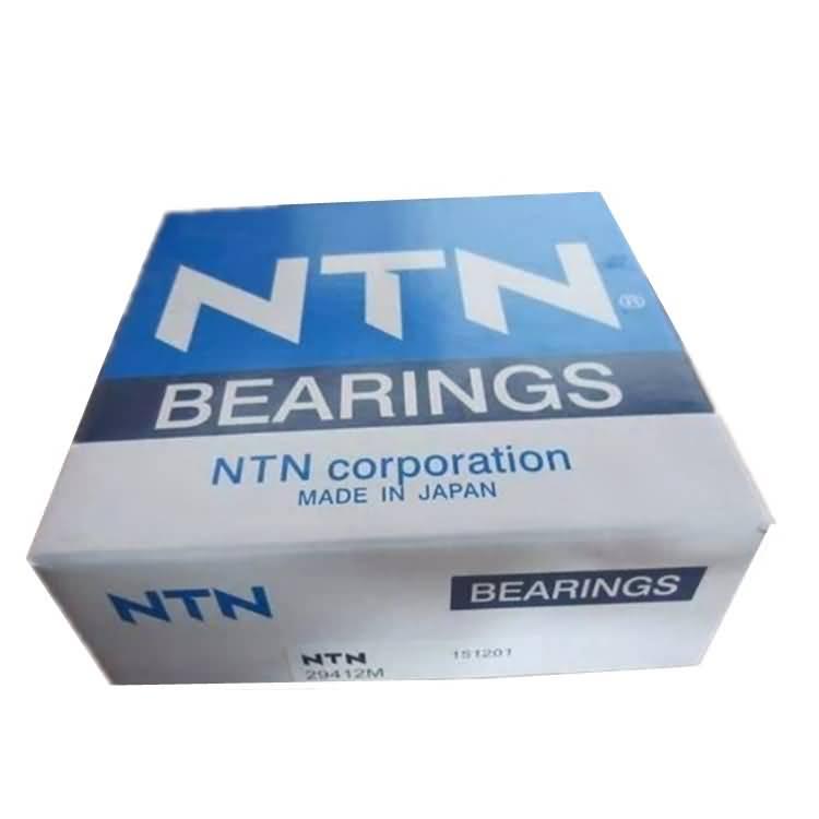 thrust roller bearing NTN brand