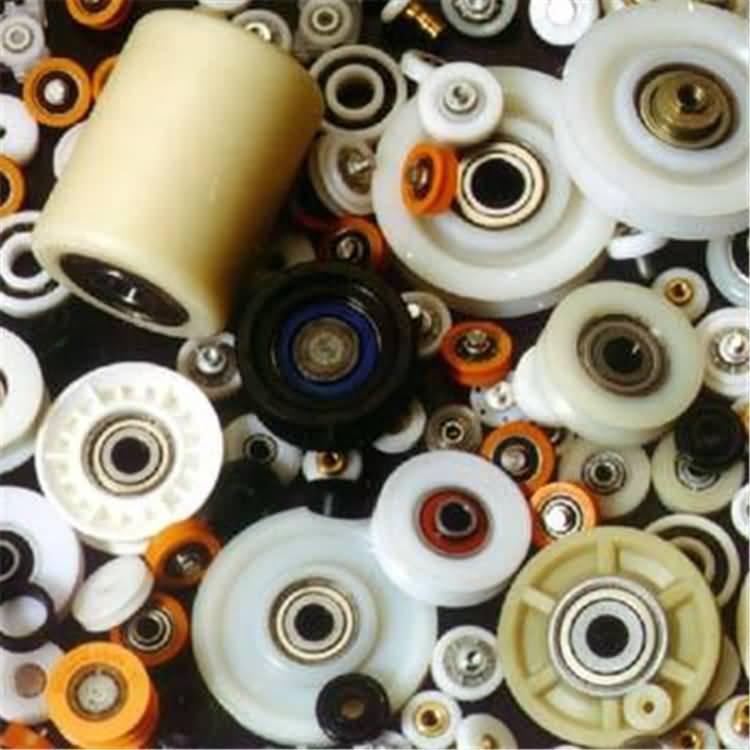 nylon bearings plastic bearing