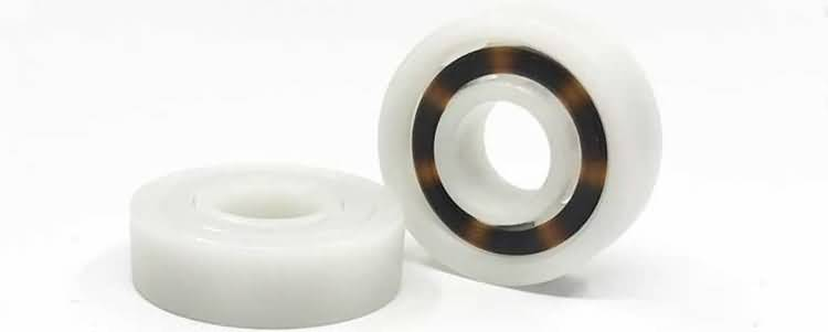 POM ring with glass ball bearing manufacturer
