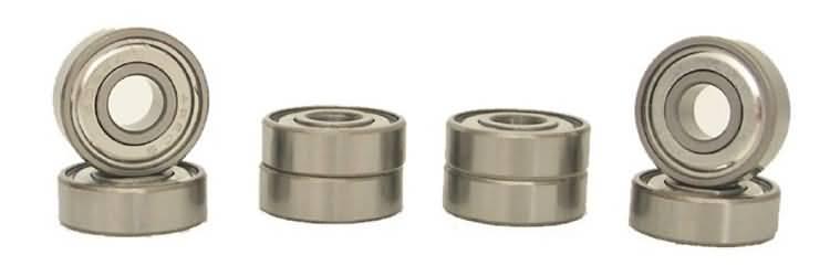 abec 5 bearings manufacturer