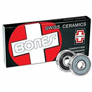 bones ceramics bearing hybrid ceramic 608 bulk skateboard bearings
