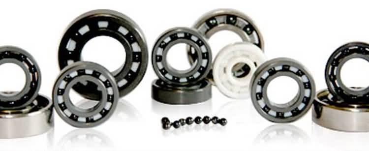buy high quality ceramic ball bearings