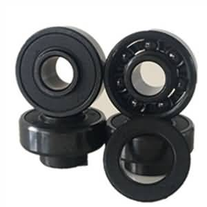 customized nonstandard ceramic bearing si3n4 bearing