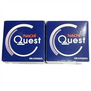 NACHI bearing distributor 6202 groove ball bearing