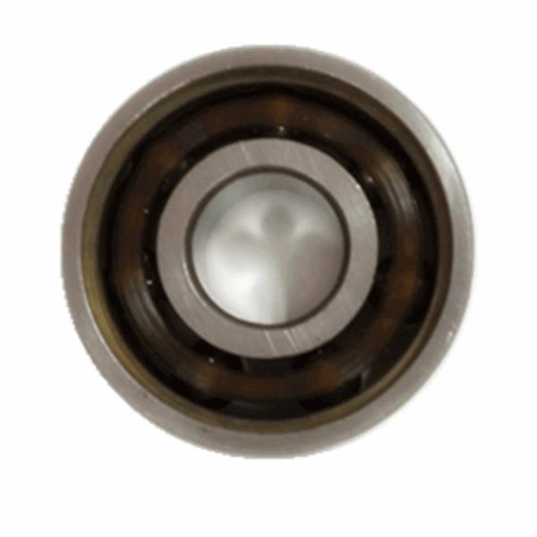 zro2 hybrid ceramic material bearing