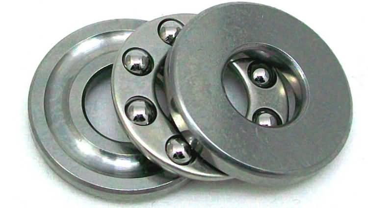 miniature thrust bearings supplier