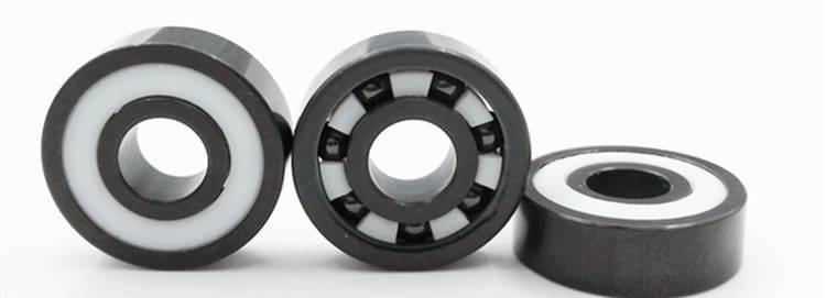 miniature ceramic bearings factory
