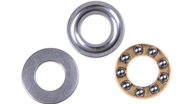 miniature thrust bearings factory