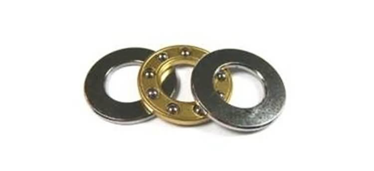 miniature thrust bearings manufacturer