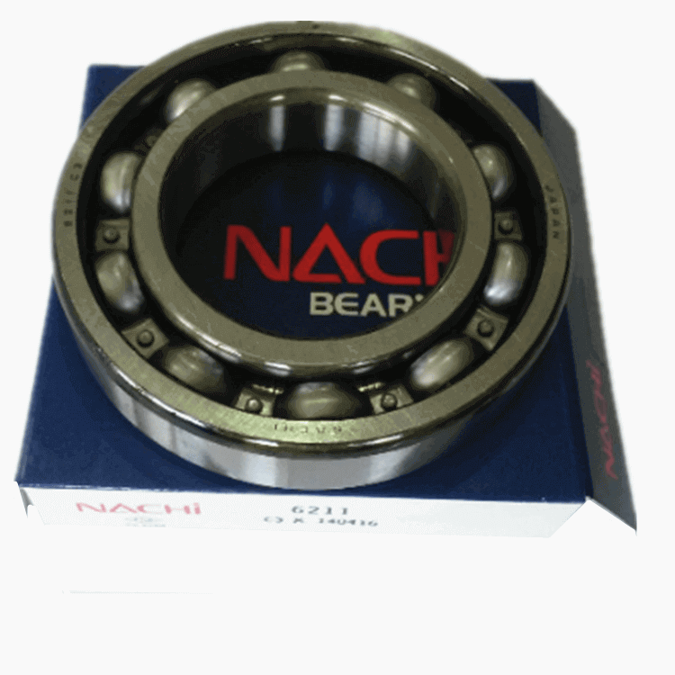 NTN 6206 ZZ  Deep Groove Ball Bearings 30x62x16mm