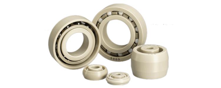 peek bearing manufacturer
