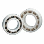 peek plastic material bearing high performanceplastic bearing 6305