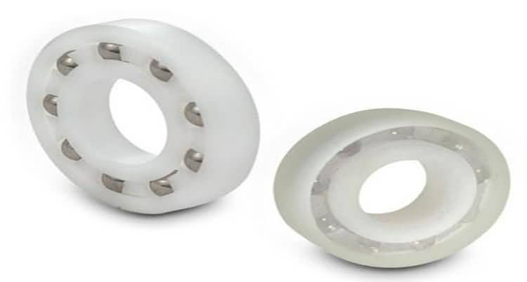 China factory POM ring bearing