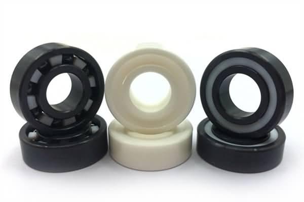 sealed ceramic bearings 608