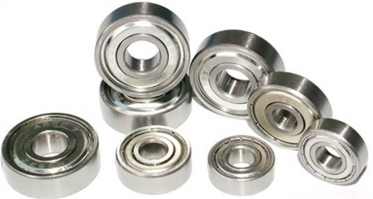ss bearings producer