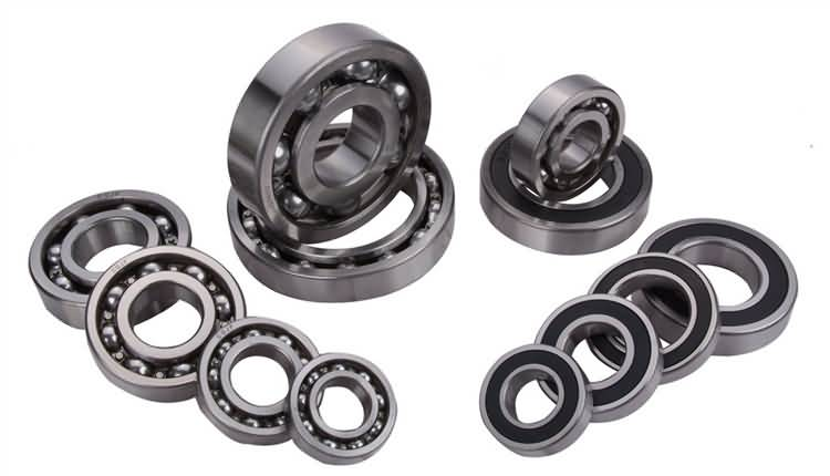 what is deep groove ball bearing-1