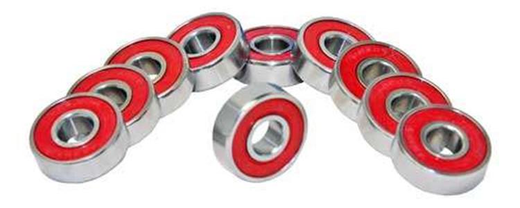 608 bearing usage manufacturer