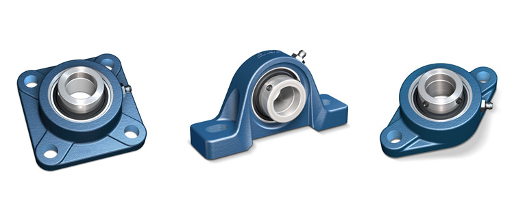 Mounted Units and Pillow Blocks bearing manufacturer