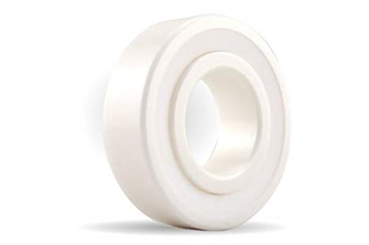 ceramic bearings used in motorcycle factory
