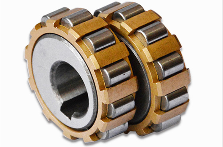high quality eccentric bearing usage