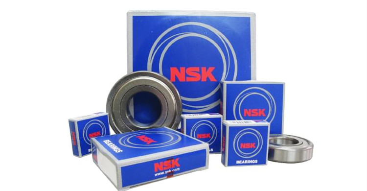 NSK famous brand bearing in china
