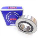 Forklift bearing 40*90*29 original japan nsk forklift bearing