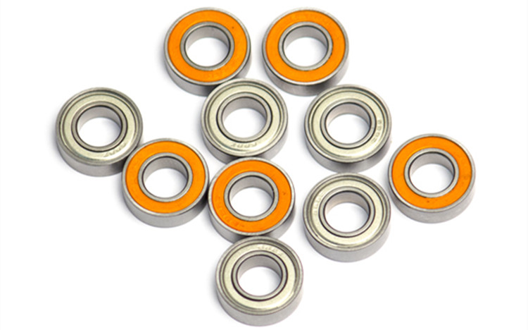 high speed bearings for spinners factory