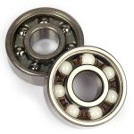 hybrid ceramic dental 6201 12*32*10mm hybrid bearing ABEC7