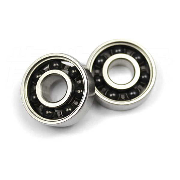 supply hybrid bearings with ceramic balls