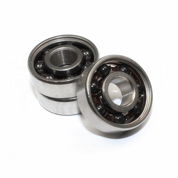 high quality hybrid bearings with ceramic balls