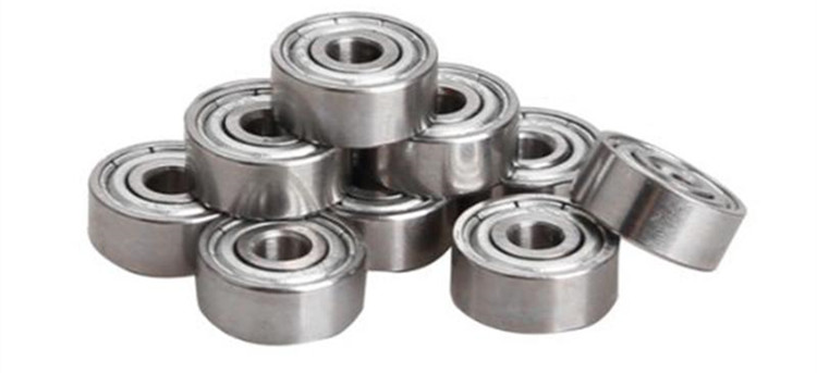 supply micro mini bearings