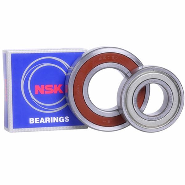 nsk 6203du bearings