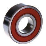 turbo bearing types 6203LLU original ntn electric motor bearings