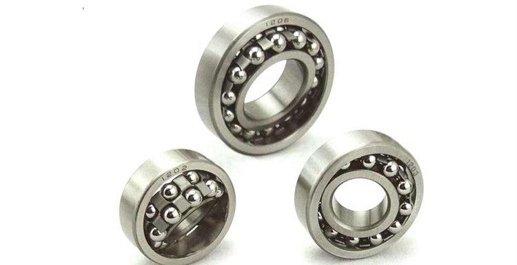 supply self aligning ball bearing size